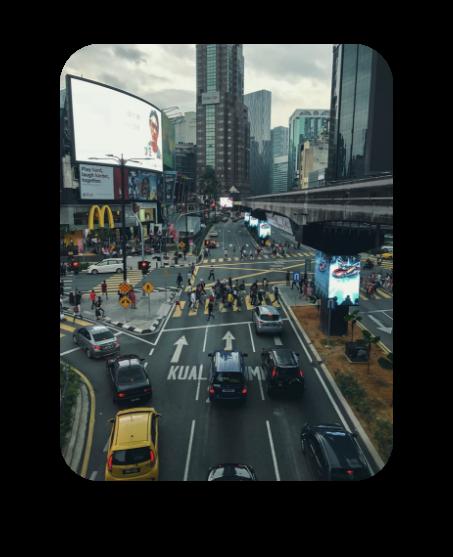 Crosswalk Image
