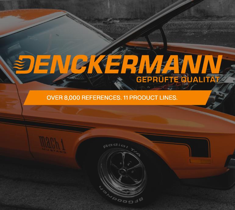 Denckermann Banner 1
