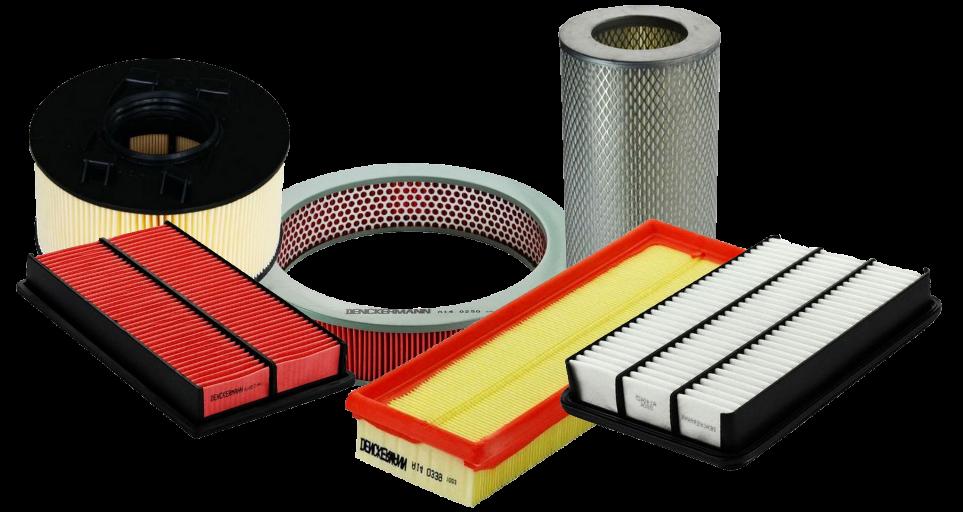 Denckermann Air Filter Image
