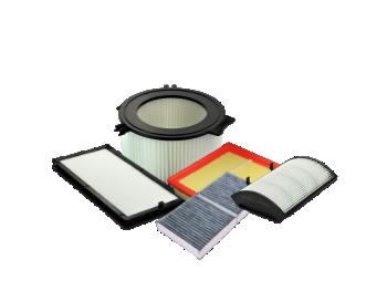 Denckermann Cabin Filter Image
