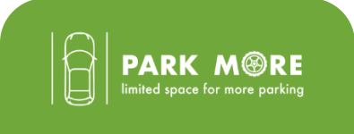 ParkMore Logo Rectangle Rounded Corners